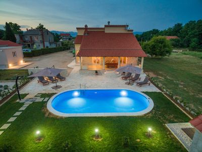 Photo for Villa Paola with  heated swimming pool