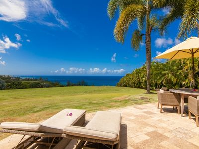 Photo for Luxury Oceanfront Cottage - Spa\Jacuzzi