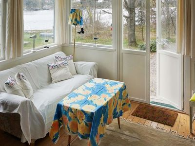 Photo for Vacation home Tynningö in Vaxholm - 7 persons, 3 bedrooms