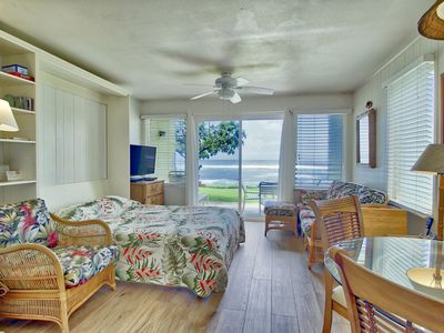 Photo for Amazing Ocean Views at Kapa'a Sands