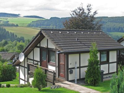 Photo for Lovely house in an ideal location in the Sauerland with garden and terrace