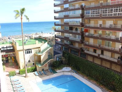 Photo for Apartment in Los Boliches Beach
