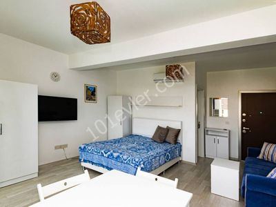 Photo for 6 Minutes from Cevahir Mall! Newly Furnished Studio