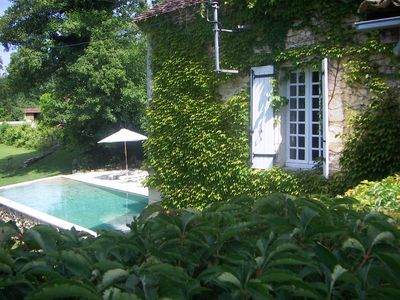 Photo for Le Moulin de Cosset joins to invite you to an exceptional stay