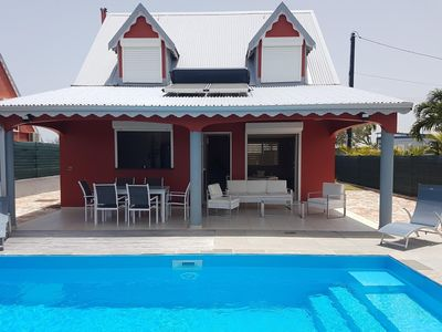 Photo for VILLA D'ALICE 1 CITY CENTER 10 minutes walk from the BEACH of the BOURG