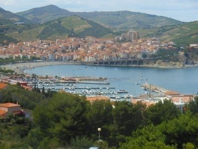 Photo for Apartment Banyuls-sur-Mer, studio flat, 4 persons