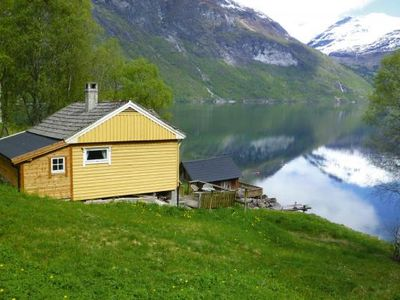 Photo for holiday home, Stryn  in Sogn und Fjordane - 3 persons, 2 bedrooms
