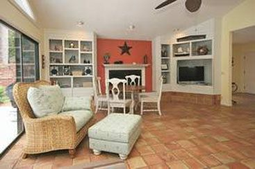 Photo for GREAT SEA PINES HOME, 5 MINUTE BIKE RIDE TO BEACH, HEATED POOL, PUTTING GREEN