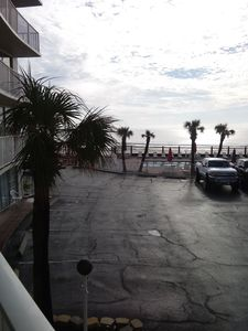 Photo for Ocean Front on Daytona Beach