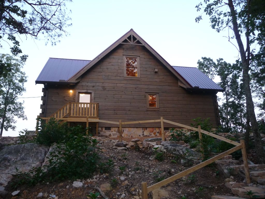 lookout friendly log rentals ga alabama chattanooga pet view cabins cabin mountain tn scenic