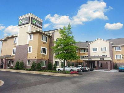 Photo for 1 bedroom accommodation in Memphis