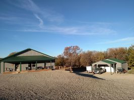 Photo for 5BR Lodge Vacation Rental in Norcatur, Kansas