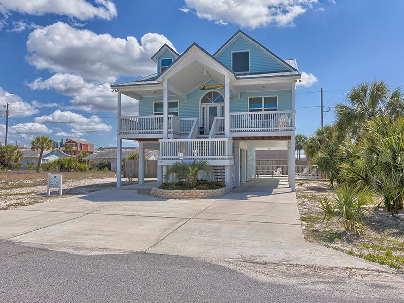 Gulf Views Beachside Of 98 Private Pool Homeaway