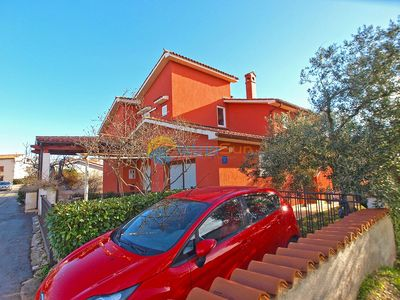 Photo for Apartment 1268/12179 (Istria - Pula), Budget accommodation, 1500m from the beach