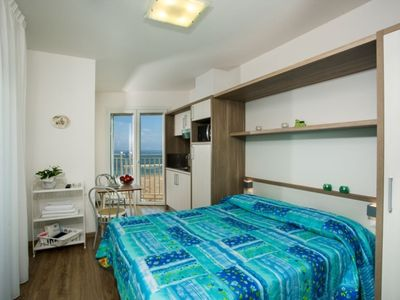 Photo for Beach Residence-Violet Apartment