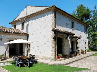 Photo for Vacation home Agriturismo Il Noceto  in Penne (PE), Abruzzo - 10 persons, 5 bedrooms