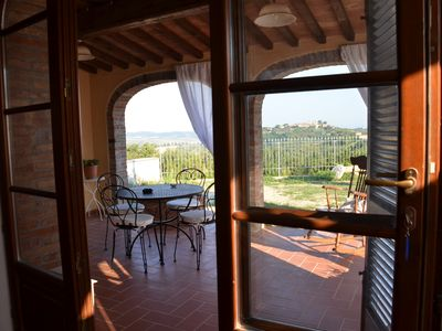 Photo for Casa Magnolia Enjoy unrivaled view and breathtaking sunsets - EARTH