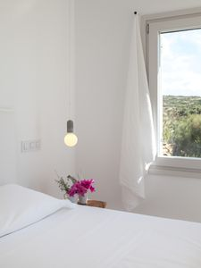 Photo for 'SUPERB VILLA ELINA SANTA MARIA BEACH, Paros Island, 4 Bedrooms, 4 Bathrooms, Private Pool, Up to 10 Guests Enjoy space and privacy !