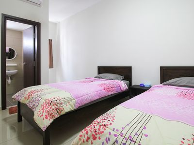 Photo for KL2, Comfortable House near UNESCO Site