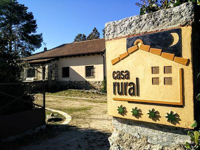Photo for Self catering El Pinar for 6 people