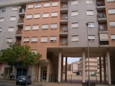 Photo for Tourist apartment VT-33817-CS
