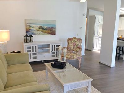 Photo for Private home in Del Tura Golf & Country Club, a gated resort community.
