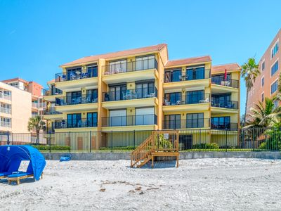 Photo for REDINGTON BEACH GULF FRONT PENTHOUSE