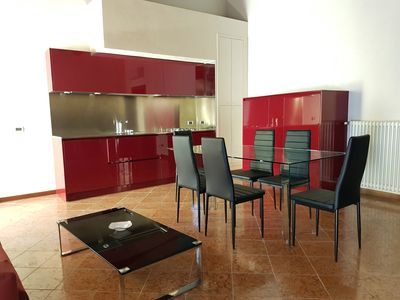 Photo for The Centro - Mantova apartment