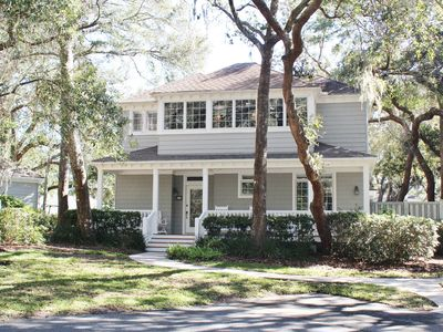 Photo for 3BR House Vacation Rental in Fernandina Beach, Florida