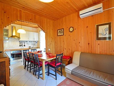 Photo for Vacation home Lorraina in Cres/Martinščica - 7 persons, 3 bedrooms