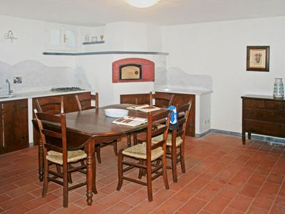 Photo for Vacation home Marzia in Forte dei Marmi - 6 persons, 4 bedrooms