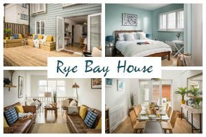 Photo for Rye Bay House -  a cottage that sleeps 8 guests  in 4 bedrooms