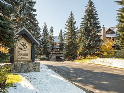 Photo for Charming Snowberry Villas at Benchland