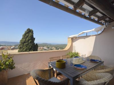 Photo for Holiday rental apartment in Begur, Centre