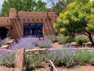 Photo for Spectacular Ranch Overlooking the Chama River at the Heart of Abiquiu