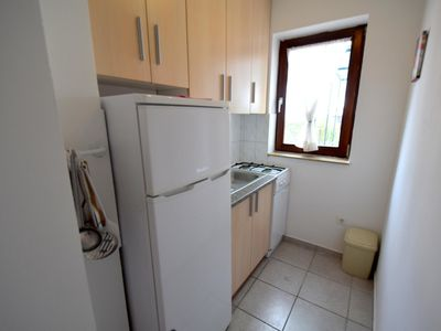 Photo for Apartment Galac (62149-A1) - Malinska - island Krk