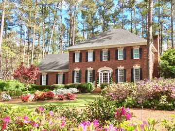 Conifer Place, Augusta, Georgia, United States of America