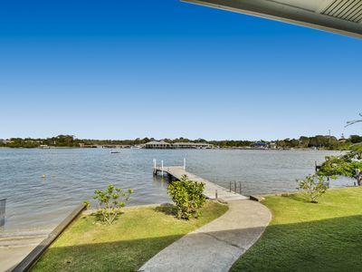 Photo for River House, Noosa North Shore, Pet Friendly