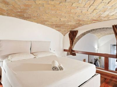 Photo for ▣Lovely Rustic Loft▣  For a Romantic Journey♥