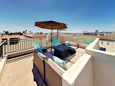 Photo for 3BR Townhome Vacation Rental in San Diego, California