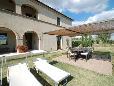 Photo for holiday vacation villa rental italy, tuscany, siena, holiday vacation villa to rent italy, tuscany, siena, holiday vacat