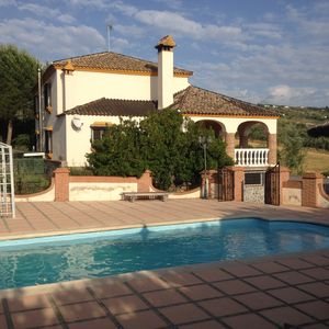 Photo for FINCA VILLAMINERVA IDEAL FOR FAMILIES AND MEETINGS OF FRIENDS