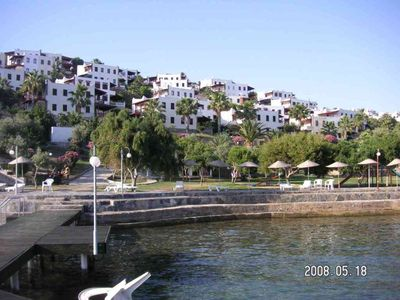 Photo for Holiday home on the Turkish Aegean