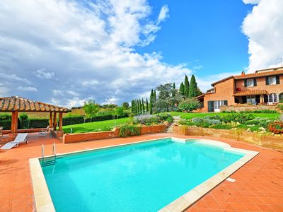 Photo for Villa in Casamaggiore with 6 bedrooms sleeps 10