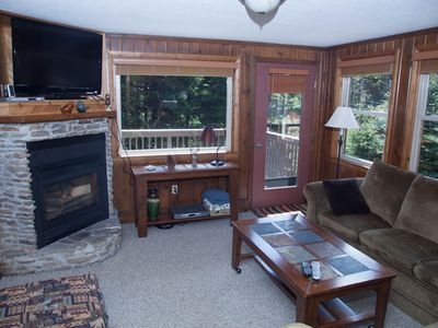 Photo for 2BR Townhome Vacation Rental in Snowshoe, West Virginia