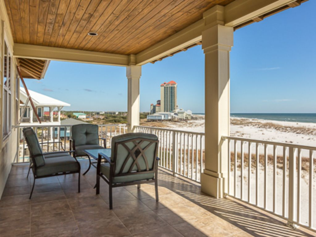 This Is Beachside 4 Bedroom Duplex With Shared Pool Share Orange Beach