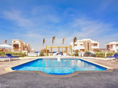 Photo for 8BR Villa Vacation Rental in Hurghada, Red Sea Governorate