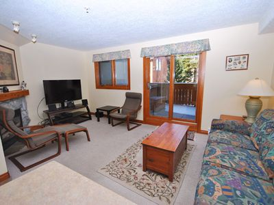 Photo for 3BR Cottage Vacation Rental in Sun Peaks, BC
