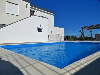 Photo for HOLIDAY HOUS VERANDA - private swimming pool