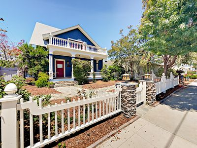 Photo for Charming 4BR Hillcrest Craftsman w/ Fenced Yard / 5 Mins to Parks & Downtown